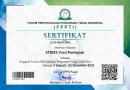 Alhamdulillah, Perpustakaan STIKes YARSI PONTIANAK mendapat sertifikat resmi dari Forum Perguruan Tinggi Indonesia (FPPTI). yuk berkembang maju bersama FPPTI KALIAMNTAN BARAT